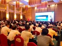 Erfolgreicher Fachvortrag von Rehm bei SbSTC in Wuhan