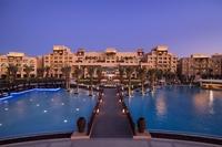 Neues Fünf-Sterne-Resort auf Saadiyat Island in Abu Dhabi
