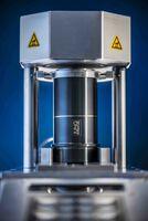 Quick digital bentonite testing reduces casting defects