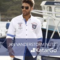 Modeunternehmen JAN VANDERSTORM entscheidet sich für Branchenlösung KatarGo von TSO-DATA