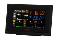 WLAN-Funk-Wetterstation FWS-740 mit Aussensensor, Wettertrend und Datenlogger-App