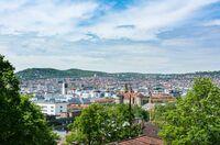 Bauwerk investiert in Stuttgart