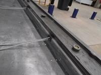 Erfolg für RATEC in Chile: Magnetschalungskomponenten für erste automatisierte Umlaufanlage des Landes