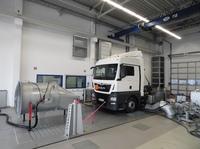 dynaCERT - Europäische Homologation der HydraGEN ™ -Technologie