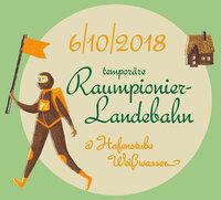 Stadtpflanze tritt Landei - Die Landebahn für Landlustige am 06. Oktober in Weißwasser