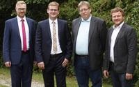 """""""Ein Weiter so ist der FDP in Bayern zu wenig"""""""