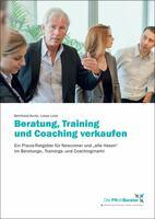 """E-Book """"Beratung, Training und Coaching verkaufen"""""""