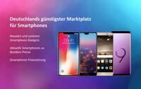 PhoneWars.de, DER neue Marktplatz für Smartphones.