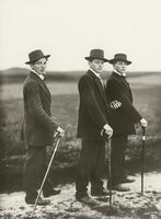 """August Sander: Masterpieces - Photographs from """"People of the 20th Century"""""""