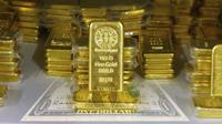 ProService informiert: Die Wechselwirkung von Gold und Dollar