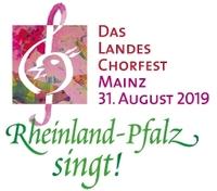 170 Chöre beim Landes-Chorfest 2019 in Mainz