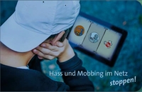 LOVE-Storm - Neue Internetplattform gegen Hass im Netz