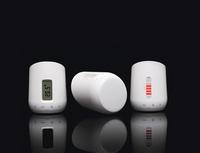 Eurotronic präsentiert eine Weltneuheit im Thermostatmarkt und einen mobilen Schutzengel