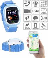 TrackerID Kinder-Smartwatch PW-120.kids