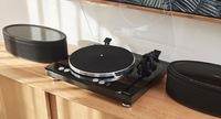Yamaha MusicCast VINYL 500: Der erste vollständig netzwerkfähige und Multiroom-kompatible Plattenspieler