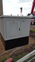 Komplettlösung für Biogasanlage
