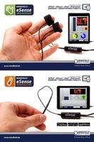 Burnout-Prävention - Mindfield Biosystems macht Stresslevel über Smartphone und Tablet messbar