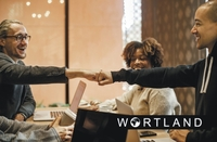 "WORTLAND - language school that will give you confidence in speaking correctly as well as in understanding others"" dialects and ways of speaking"