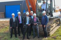 Night Star Express Hellmann BV erweitert Standort im niederländischen `s-Heerenberg