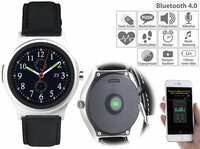 simvalley MOBILE Smartwatch SW-300.hr