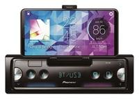 Das Dreamteam: PIONEER SPH-10BT und ein Smartphone