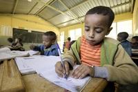 Für Bildung und gegen Armut in Äthiopien