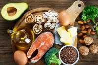 Omega-3-Fettsäuren: essenzielle Feuerlöscher im Körper