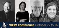 VIEW Conference 2018: 19. Internationale VFX Computer Graphics Konferenz mit preisgekrönten Kreativen der Filmindustrie