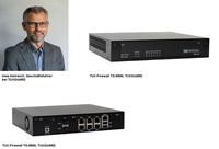 DSGVO-konform - Die neue TUX-Firewall TG-0500