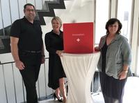 Swiss Business Hub Germany: Mit neuen Köpfen aktiv für den Standort Schweiz