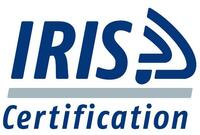 Moxa erhält erneut die IRIS-Zertifizierung für seine Verpflichtung zur Qualität