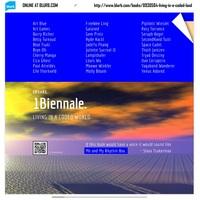 1. Digitale Biennale. Einladung zur PK am Montag, 19. September um 18:00 Uhr im KUNST WERKE BERLIN