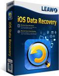 Datenrettung: Leawo iOS Data Recovery mit 50% Rabatt erhältlich