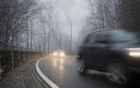 Sicher mit dem Auto durch den Nebel - Saisonale Verbraucherinformation der ERGO Versicherung