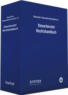Steuerberater Handbücher - Unentbehrliche Nachschlagewerke!