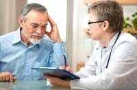 Keine Scheu vor dem regelmäßigen Arztbesuch!