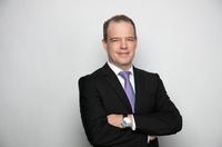 Dr. Patric Märki ist neuer Vice President Central Region bei Hitachi Vantara
