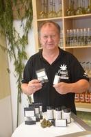 Bayerische Hanfläden nehmen erstmals legale CBD-Blüten ins Sortiment auf