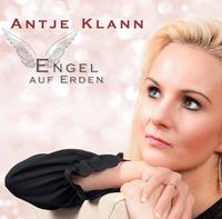 Sängerin Antje Klann widmet dsai ihren neusten Song
