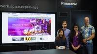 showimage Panasonic fördert junge Talente im Bereich Broadcast & ProAV
