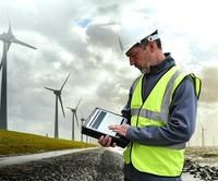 Panasonic präsentiert auf WindEnergy 2018 mobile IT-Lösungen für On- und Offshore-Einsatz