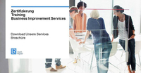 Lloyd´s Register Business Assurance - Unser Leistungsprogramm