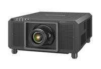 Panasonic stellt weltweit kleinsten und leichtesten Hochleistungsprojektor mit 4K+ Auflösung vor