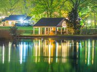 Stony Brook Village und sein Umland - eine Zeitreise ins 19. Jahrhundert