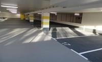 Sicher parken im Kaufbeurer Zentrum