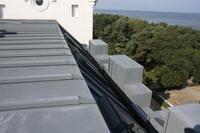Dichtes Dach für Palace Hotel Usedom