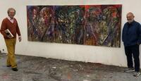 Jim Dine Ausstellung  - 15. September bis 27. Okt 2018