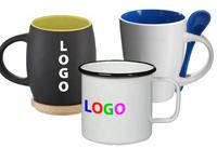 showimage Mit bedruckten Tassen als Werbegeschenk stehen Sie täglich im Mittelpunkt