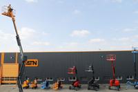 Fassi Group übernimmt Selbstfahrende Arbeitsbühnen von ATN