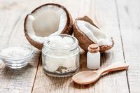 Allroundtalent Kokosöl  -  Ein Fett mit viel Gesundheit